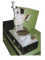 Manually Actuated Dry Leak Test Machine